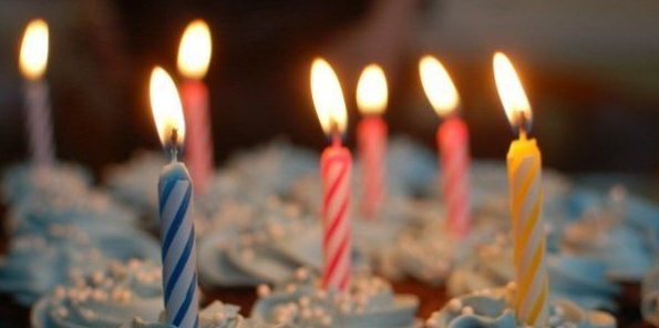 Fecha de cumpleaños por RUT